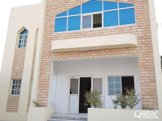 2 Bhk Portion Available for Rent in a Villa in Al