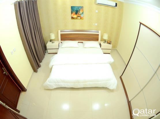 Splendid apartments with nice layout @ Matar Qadeem !