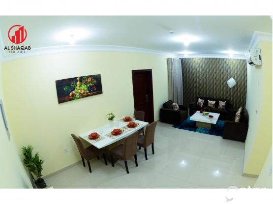 Directly From Owner ! Cosy Apartment with modern furniture At Old Airport Area