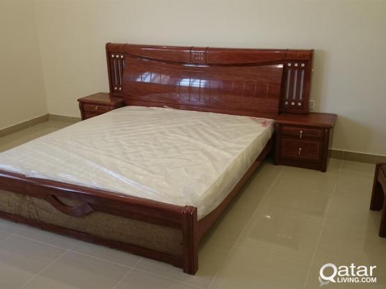 New 1BK/Studio for small family/Bachelor in Al Khor