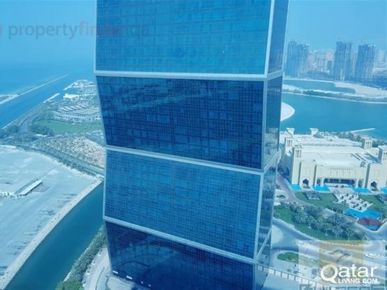 Best Price :2 BHK Apartment in Zigzag Tower  للبيع شقه بالزجزاج