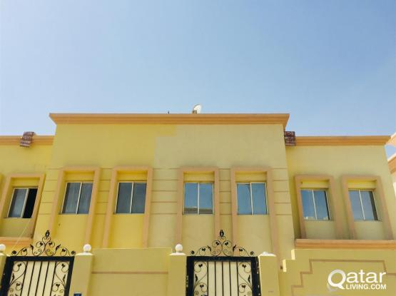 Executive Bachelors   Un Furnished 10 Bedrooms Standalone Villa in Thumama