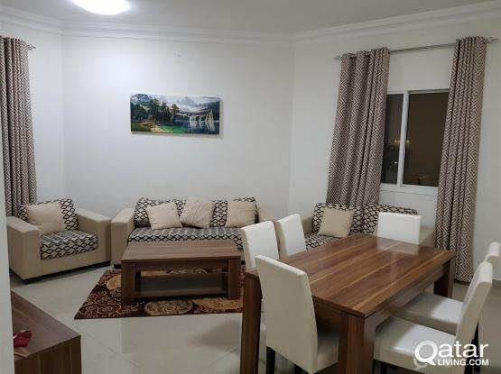 Amazing 3 BHK Fullyfurnished Apartment for rent in
