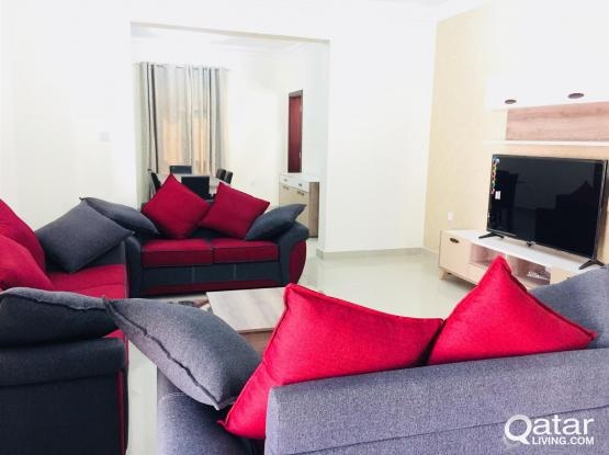 Brand New Fully Furnished 3 Bedroom Compound Villa in Thumama