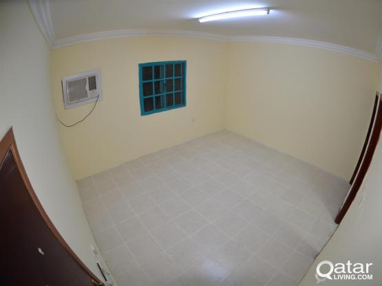 Unfurnished 2- BHK (Villa Apartment): Old Airport