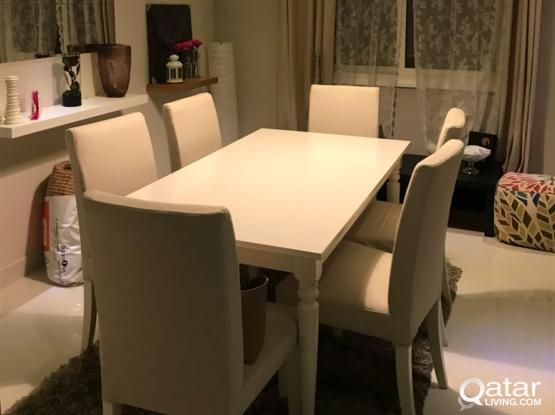 New 3 BHK UnFurnished Apartments Available for Family in Al Sadd.
