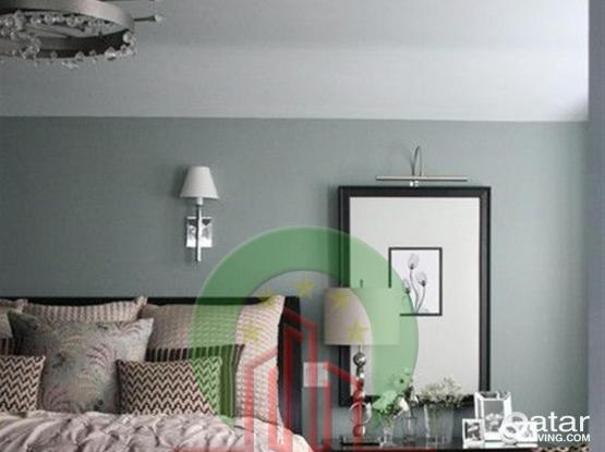 !!!NO COMMISSION!!! STUNNING 2 BHK APARTMENT IN BIN OMRAN FOR RENT
