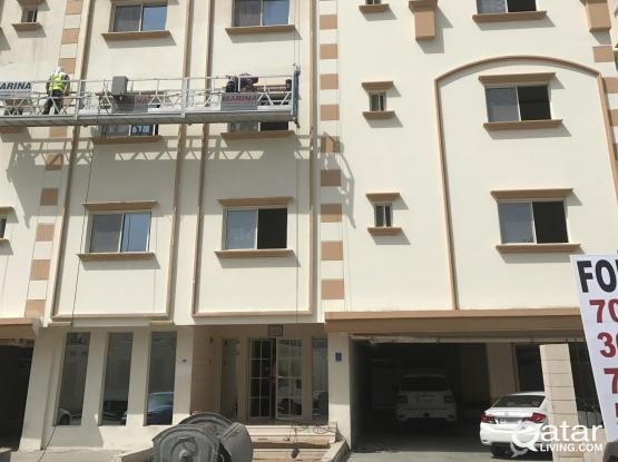 EXCELLENT 2 BEDROOM FLAT FOR RENT IN NAJMA FOR EXECUTIVE BACHELORS/LADIES STAFF/FAMILY