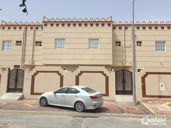 Complete Ground Floor 3BHK with Front Yard behind Quality Hyper Market