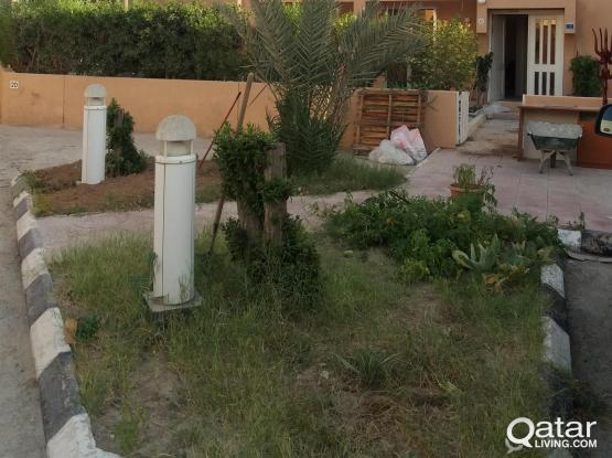 Great offer!! 3 Bedrooms Compound Villa @ Al Wabb 2 Months free!!!