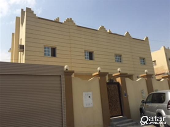 1 BHK for Rent in Al Wakra