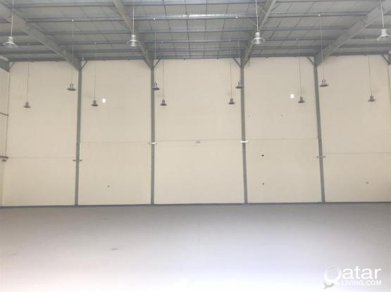 6 STORES FOR RENT IN INDUSTRIAL AREA