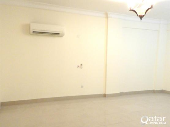 SPACIOUS 3 BHK AVAILABLE IN AL MANSOURA / NO COMMISSION