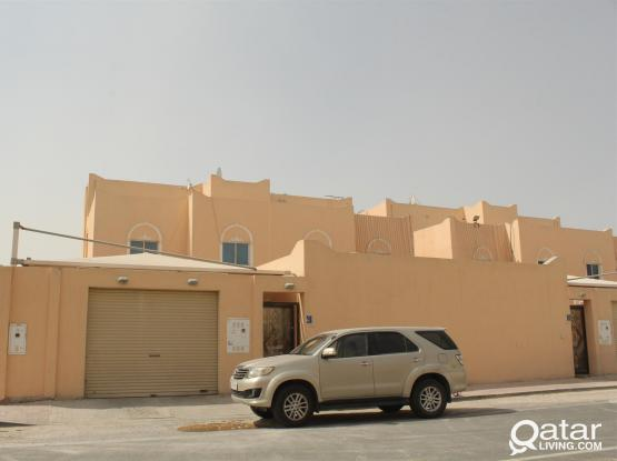 ONE ROOM  KITCHEN BATHROOM  FAMILY ROOM AVAILABLE HILAL [NEAR QUALITY MALL]