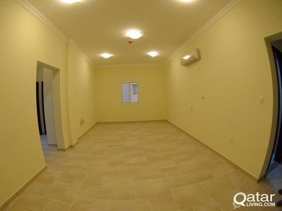 Elegant & Impressive Unfurnished Apartments with Extravagant Amenities !
