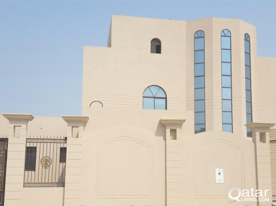 SPACIOUS 2 BHK VILLA APARTMENT FOR FAMILY in ABU-HAMOUR - NO COMMISSION