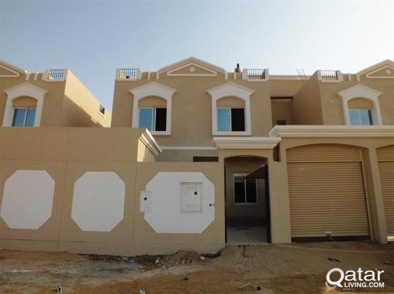 New Stand Alone Villa For Rent In Sakhama