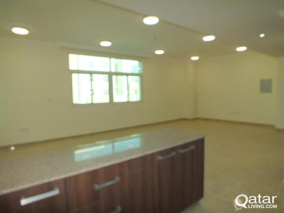 Spacious 2Bedroom Flat For rent In Lusail city + month free