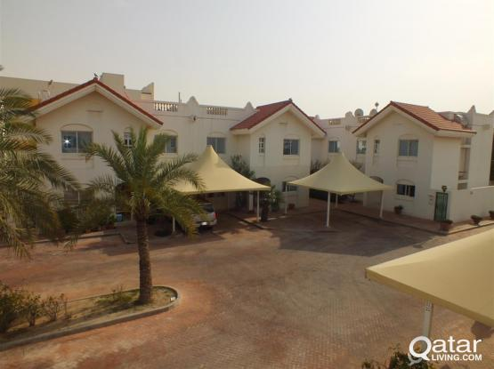 Villa Compound For Rent In AL Hilal Area