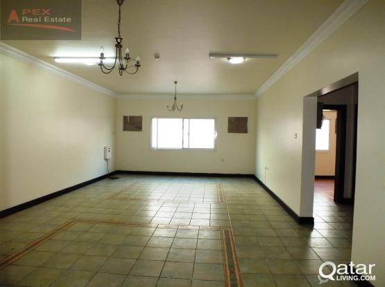 S/F 2BR Flat For Rent In Old Airport Area