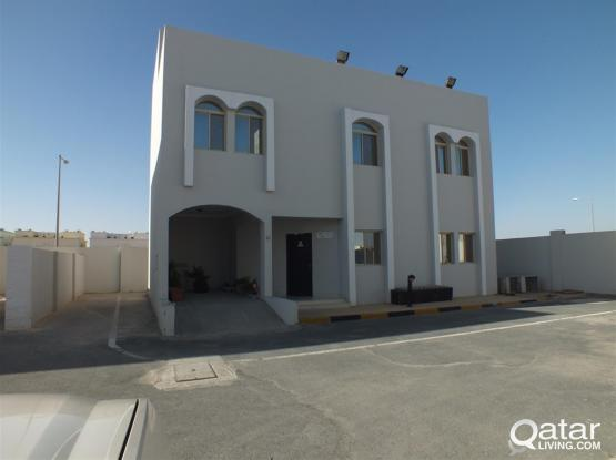 4BHK Villa Compound For Rent  In Sakhama