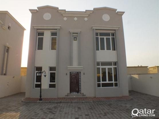 Villa Compound For Rent In Um Salal Ali
