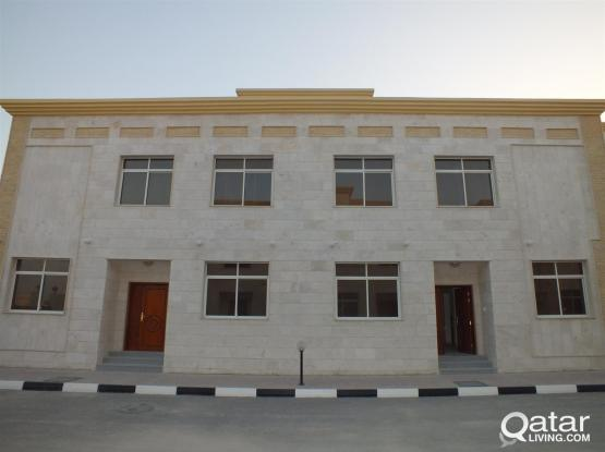 New Villa Compound For Rent In Umm Qarn