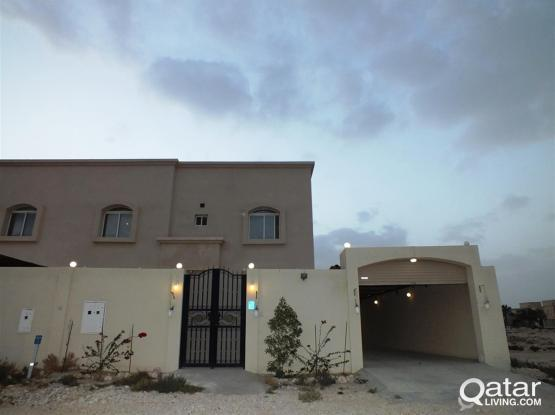 Stand Alone Villas For Rent In Sakhama