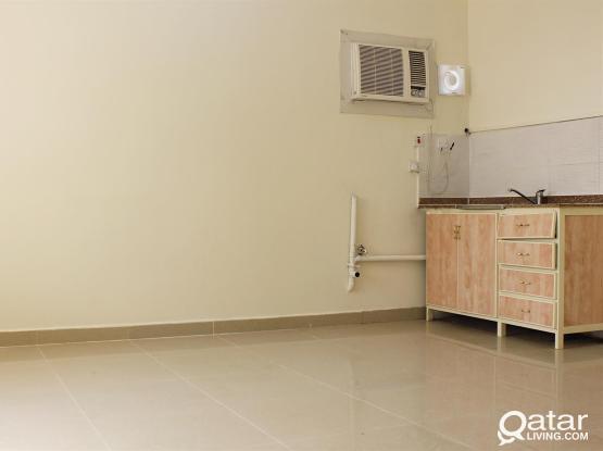 Affordable UF 1BHK Flat & Studio│Ain Khaled