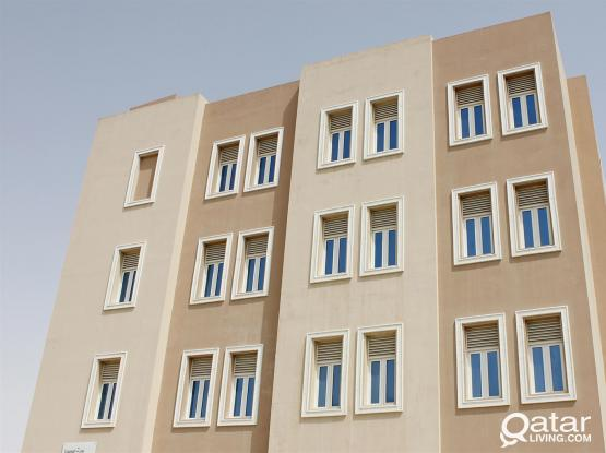 Spacious Unfurnished 3 BR Apartment│Wakra