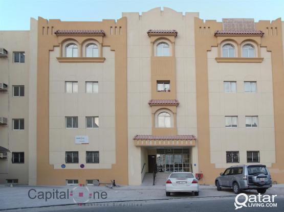 Unfurnished 3 BHK Flats│Matar Qadeem