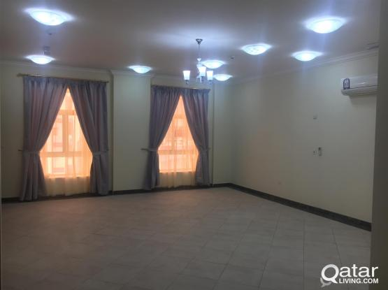 3 BHK BRAND NEW S/F FLAT WITH AC AND CURTAIN AT MANSOURA  (Near Carpet Center )
