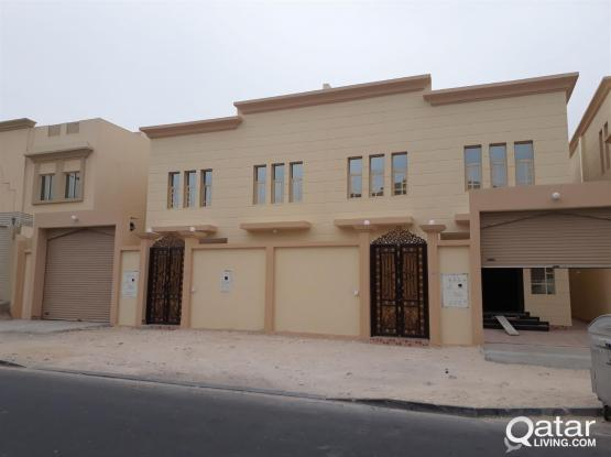 Brand New Spacious 6 Bedrooms Villa in Nuaija / Hilal for  Executive Bachelors / Family