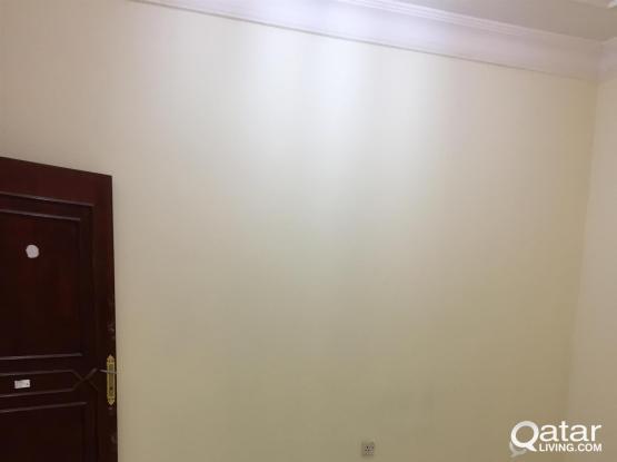 1Bhk apartment for family at Al Azeeziya (Near Salwa road and villagio)