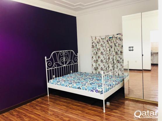 Fully Furnished Cheeful studio Apartment-Near Holiday villa signal/Radisson Blu