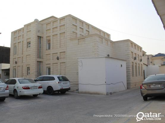 ONE BEDROOM    KITCHEN BATHROOM FAMILY ROOM AVAILABLE IN NEAR QUALITY MALL  HILAL