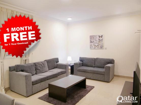 1 Month FREE!! 2 Bedroom Flat *Limited Offer*