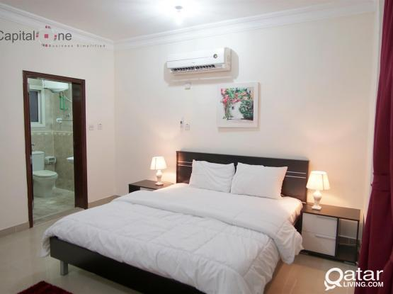 Furnished 2 BR Apartment │ Doha Al Jadeed