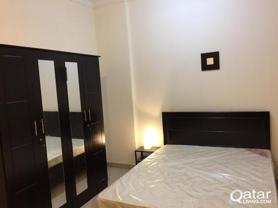 Good Looking 2BHK Furnished Apartments for family at Al Mansoura