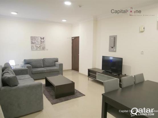 Fully Furnished 3 BHK Apartment│Doha Al Jadeed