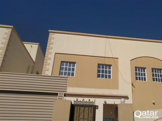 FURNISHED/UNFURNISHED STUDIO AVAILABLE IN AL RAYYAN - (NO COMMISSION)