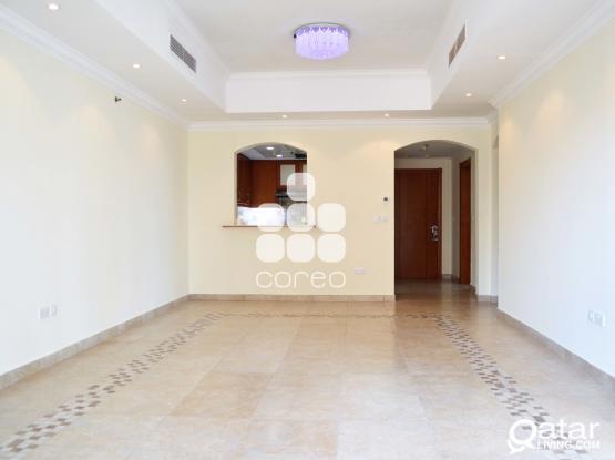 Semi Furnished 2 Bedroom Apartment in Porto Arabia