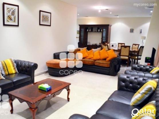 3 Bedroom + Maids Apartment in Zig Zag Tower