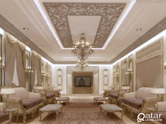 Featured BUSINESS SERVICES   Interior Design