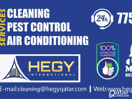 Cleaning Companies in Qatar | Qatar Living