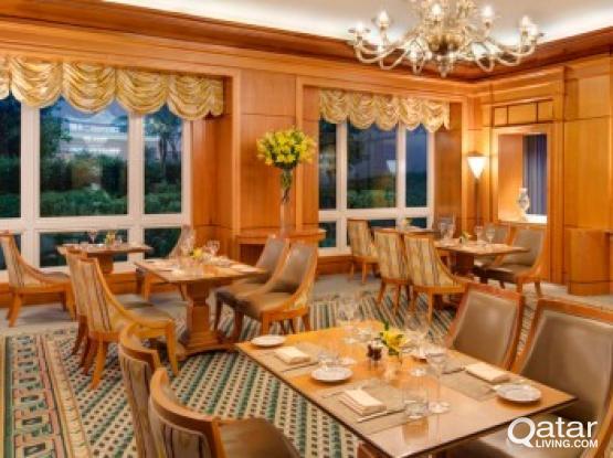 Four Seasons Hotel Doha Welcomes Italian Chef Marco Arlotti