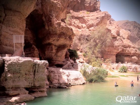 Oman – A Middle Eastern Jewel