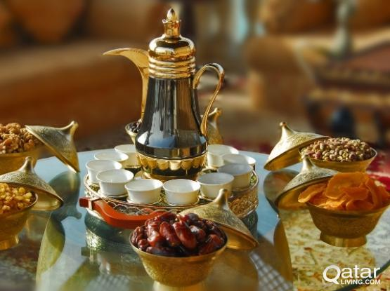 Ramadan at Grand Heritage Doha