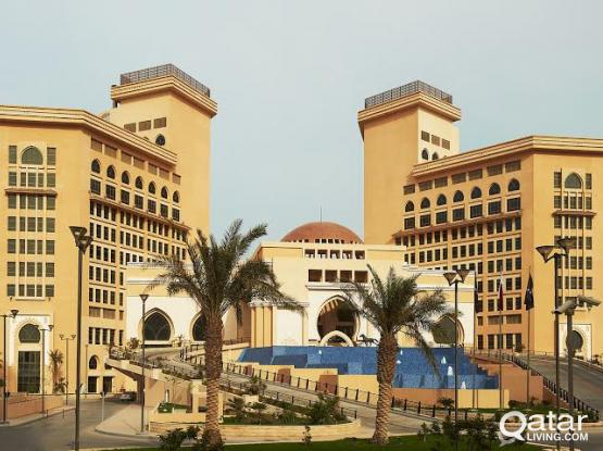 The St. Regis Doha Wins 13 Industry Awards in 2016