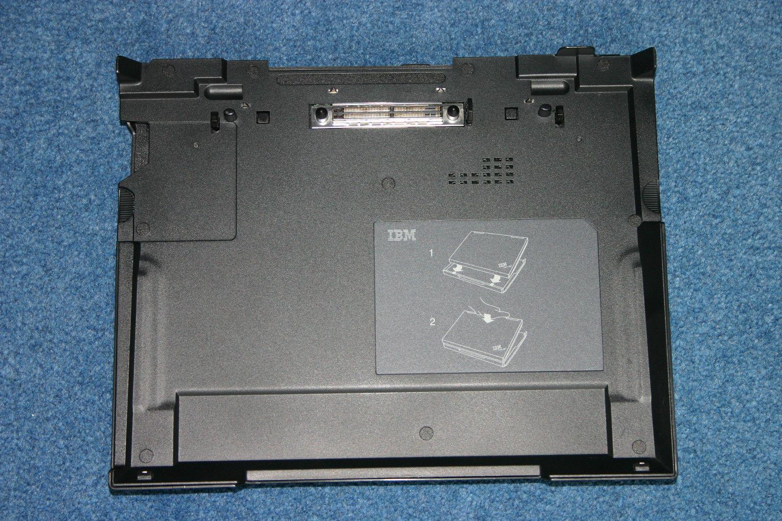 NEW IBM/Lenovo ThinkPad UltraBase X2 Docking Stati